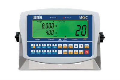 WXC: il nuovo Indicatore di peso Contapezzi